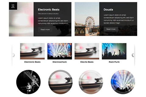 JXTC JEM Event Wall v1 4 0 - display events module for